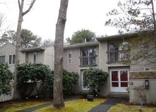 Foreclosure Home in West Yarmouth, MA, 02673,  BUCK ISLAND RD ID: F4500039
