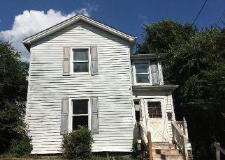 Casa en ejecución hipotecaria in Bedford Condado, VA ID: F4500049