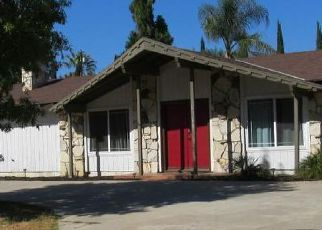 Casa en ejecución hipotecaria in Redlands, CA, 92373,  GARDEN ST ID: F4500058