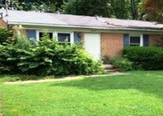 Foreclosure Home in Richmond, KY, 40475,  COTTONWOOD DR ID: F4500067