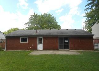 Casa en ejecución hipotecaria in Cincinnati, OH, 45231,  BRACEBRIDGE DR ID: F4500069