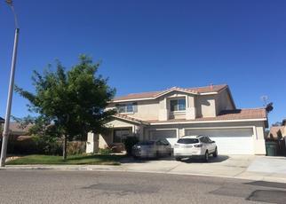 Casa en ejecución hipotecaria in Victorville, CA, 92392,  DUNWOOD CT ID: F4500124