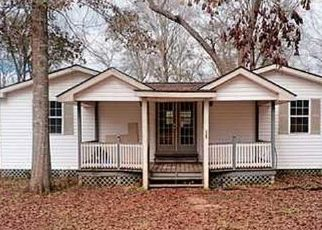 Foreclosure Home in Lucedale, MS, 39452,  SMITH HUFF DR ID: F4500181