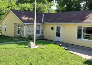 Foreclosure Home in Junction City, KS, 66441,  S WEBSTER ST ID: F4500226