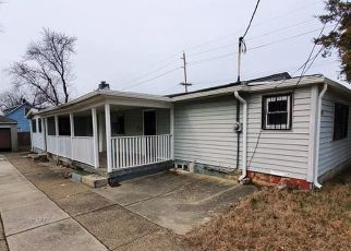 Foreclosure Home in Camden, NJ, 08105,  DUPONT ST ID: F4500312