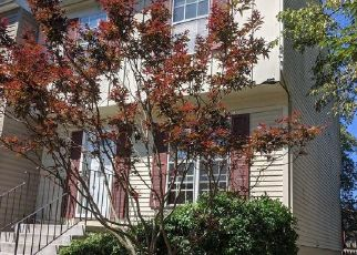 Casa en ejecución hipotecaria in Frederick, MD, 21702,  COLONIAL WAY ID: F4500316