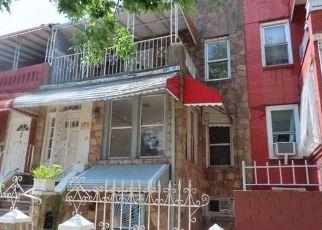 Casa en ejecución hipotecaria in Bronx, NY, 10472,  MANOR AVE ID: F4500350