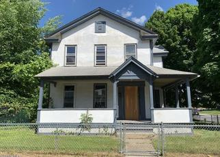 Foreclosure Home in Pittsfield, MA, 01201,  FRANCIS AVE ID: F4500376
