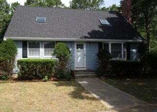 Foreclosure Home in Brewster, MA, 02631,  ALLEN DR ID: F4500386