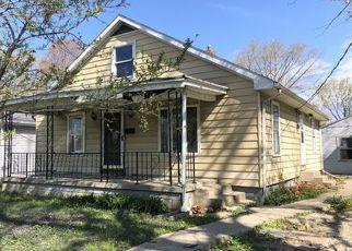 Foreclosure Home in Springfield, IL, 62702,  E CARPENTER ST ID: F4500408