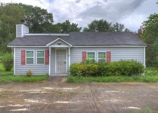 Casa en ejecución hipotecaria in Douglasville, GA, 30134,  STRICKLAND ST ID: F4500422