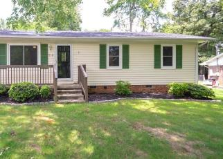 Foreclosure Home in Guilford county, NC ID: F4500504