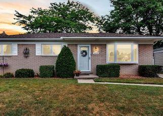 Casa en ejecución hipotecaria in Sterling Heights, MI, 48313,  HILLSDALE DR ID: F4500532