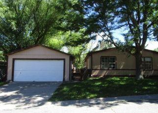 Foreclosure Home in Parachute, CO, 81635,  CEDAR CIR ID: F4500549