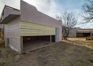 Casa en ejecución hipotecaria in Hereford, AZ, 85615,  S JAXEL RD ID: F4500552