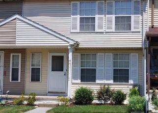 Casa en ejecución hipotecaria in Westminster, MD, 21158,  YOUNG WAY ID: F4500600