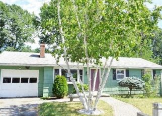 Foreclosure Home in Torrington, CT, 06790,  LYMAN DR ID: F4500635