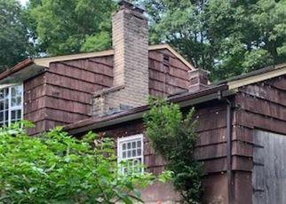 Casa en ejecución hipotecaria in Monroe, CT, 06468,  RIDGE DALE RD ID: F4500645
