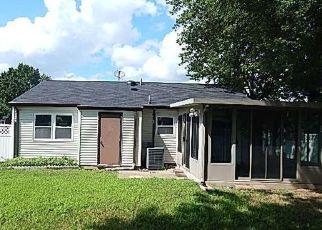 Casa en ejecución hipotecaria in Waldorf, MD, 20601,  MAPLEWOOD CT ID: F4500669
