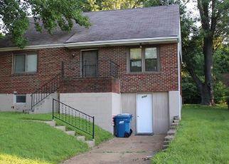 Casa en ejecución hipotecaria in Saint Louis, MO, 63114,  BELHAVEN DR ID: F4500751