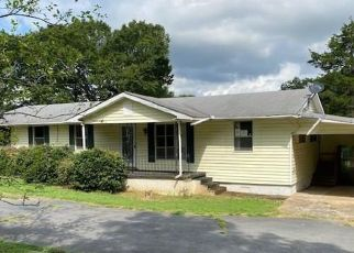 Foreclosure Home in Conway, AR, 72034,  DONNELL RIDGE RD ID: F4500868