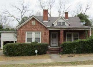 Casa en ejecución hipotecaria in Camden, SC, 29020,  HAMPTON ST ID: F4500877