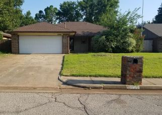 Foreclosure Home in Edmond, OK, 73012,  SUMMERFIELD DR ID: F4500903