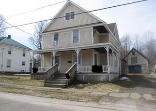 Casa en ejecución hipotecaria in Malone, NY, 12953,  ACADEMY ST ID: F4500926