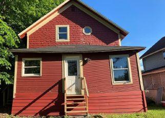 Casa en ejecución hipotecaria in Tupper Lake, NY, 12986,  PLEASANT AVE ID: F4500931