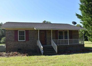 Casa en ejecución hipotecaria in Orangeburg, SC, 29118,  GOLD DR ID: F4500964