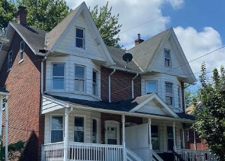 Foreclosure Home in Coatesville, PA, 19320,  WALNUT ST ID: F4500985