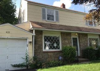 Casa en ejecución hipotecaria in Hatboro, PA, 19040,  N WARMINSTER RD ID: F4501012