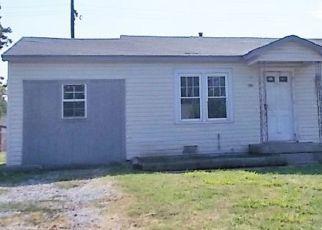 Foreclosure Home in Duncan, OK, 73533,  N K ST ID: F4501023