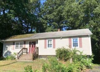 Foreclosure Home in Milford, CT, 06461,  FOREST RD ID: F4501052