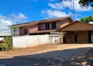 Casa en ejecución hipotecaria in Kahului, HI, 96732,  HOOMOKU ST ID: F4501115