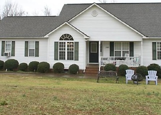 Foreclosure Home in Wake county, NC ID: F4501227