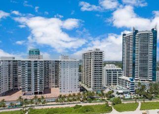 Foreclosure Home in Miami Beach, FL, 33140,  COLLINS AVE ID: F4501243