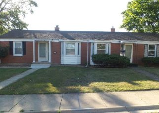 Foreclosure Home in Crest Hill, IL, 60403,  N PRAIRIE AVE ID: F4501258