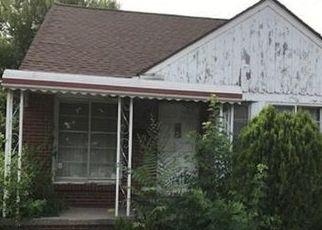 Casa en ejecución hipotecaria in Detroit, MI, 48234,  DEAN ST ID: F4501264