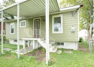 Casa en ejecución hipotecaria in Saint Louis, MO, 63116,  BECK AVE ID: F4501294