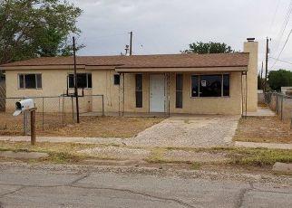 Casa en ejecución hipotecaria in Roswell, NM, 88203,  REDWOOD ST ID: F4501314