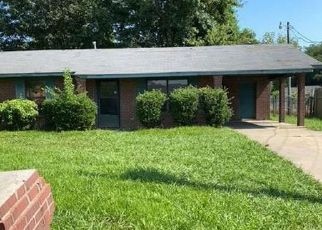 Foreclosure Home in Yazoo City, MS, 39194,  NORTHPOINT CT ID: F4501346
