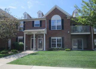 Casa en ejecución hipotecaria in Harrison Township, MI, 48045,  CARRINGTON PL ID: F4501371