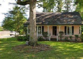 Foreclosure Home in Livingston, LA, 70754,  RANDALL DR ID: F4501398