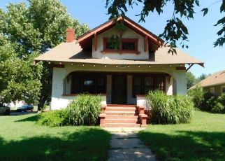 Foreclosure Home in Hutchinson, KS, 67501,  E 17TH AVE ID: F4501406