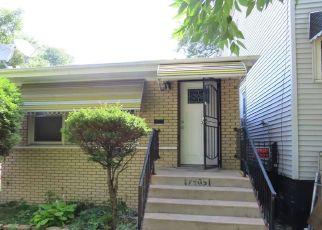 Casa en ejecución hipotecaria in Chicago, IL, 60621,  S PEORIA ST ID: F4501430