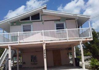 Casa en ejecución hipotecaria in Monroe Condado, FL ID: F4501441