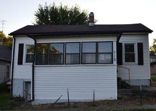 Foreclosure Home in Burlington, IA, 52601,  S 9TH ST ID: F4501610