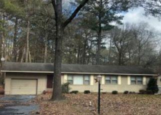 Casa en ejecución hipotecaria in Snow Hill, MD, 21863,  ALGONQUIN TRL ID: F4501751