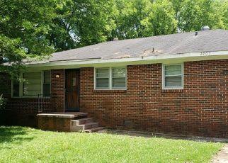 Foreclosure Home in Huntsville, AL, 35810,  OAKWOOD AVE NW ID: F4501839
